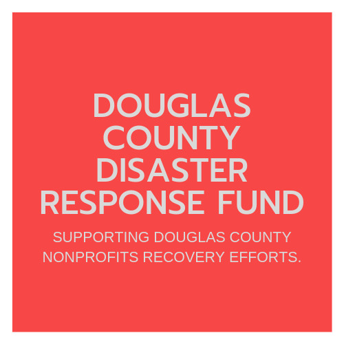 Douglas County Disaster Response Fund