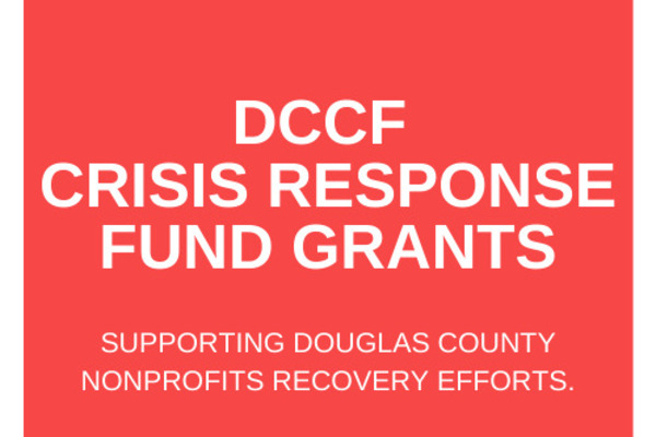 DCCF Provides COVID-19 Crisis Emergency Response Grants
